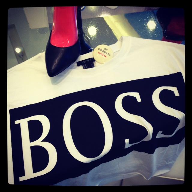 פוסט מי הבוס